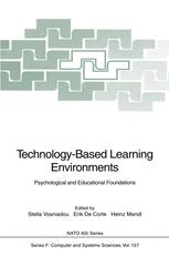 Technology-Based Learning Environments