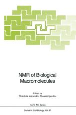 NMR of Biological Macromolecules
