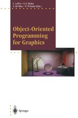 Object-Oriented Programming for Graphics