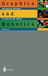 Graphics and Robotics