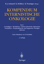 Kompendium Internistische Onkologie