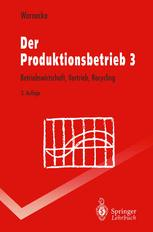 Der Produktionsbetrieb 3