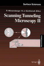 Scanning Tunneling Microscopy II