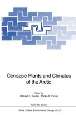 Cenozoic Plants and Climates of the Arctic