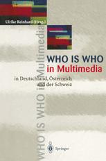 WHO is WHO in Multimedia