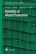 Genetics of Wood Production