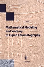 Mathematical Modeling and Scale-up of Liquid Chromatography