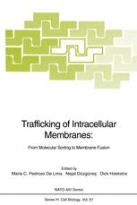 Trafficking of Intracellular Membranes: