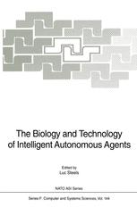 The Biology and Technology of Intelligent Autonomous Agents