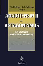 Angiotensin II — Antagonismus