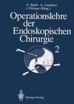 Operationslehre der Endoskopischen Chirurgie
