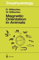 Magnetic Orientation in Animals