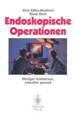 Endoskopische Operationen