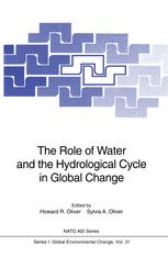 The Role of Water and the Hydrological Cycle in Global Change
