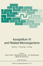 Azospirillum VI and Related Microorganisms