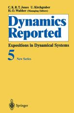 Dynamics Reported