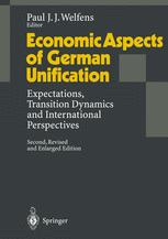 Economic Aspects of German Unification