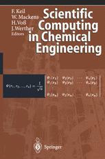 Scientific Computing in Chemical Engineering