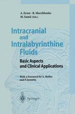 Intracranial and Intralabyrinthine Fluids