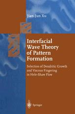 Interfacial Wave Theory of Pattern Formation