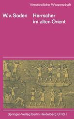 Herrscher im Alten Orient