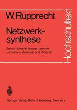 Netzwerksynthese
