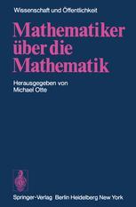 Mathematiker über die Mathematik