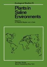Plants in Saline Environments