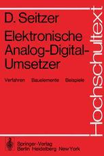 Elektronische Analog-Digital-Umsetzer