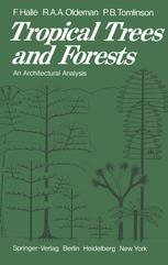 Tropical Trees and Forests