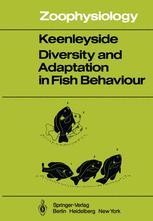 Diversity and Adaptation in Fish Behaviour