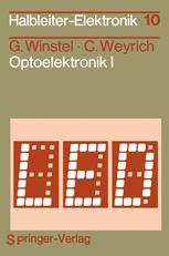 Optoelektronik I