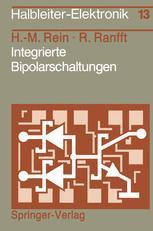 Integrierte Bipolarschaltungen