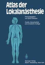 Atlas der Lokalanästhesie