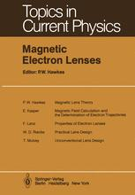 Magnetic Electron Lenses