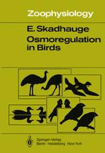 Osmoregulation in Birds