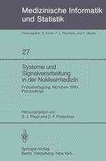 Systeme und Signalverarbeitung in der Nuklearmedizin
