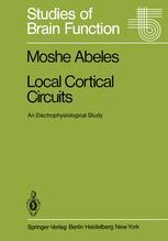 Local Cortical Circuits