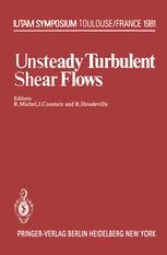 Unsteady Turbulent Shear Flows