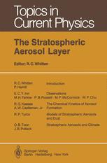 The Stratospheric Aerosol Layer