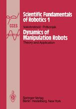 Dynamics of Manipulation Robots