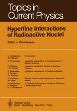Hyperfine Interactions of Radioactive Nuclei