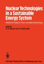 Nuclear Technologies in a Sustainable Energy System