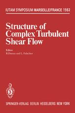 Structure of Complex Turbulent Shear Flow
