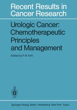 Urologic Cancer: Chemotherapeutic Principles and Management