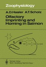 Olfactory Imprinting and Homing in Salmon