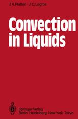 Convection in Liquids