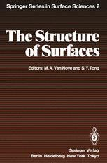 The Structure of Surfaces