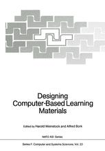 Designing Computer-Based Learning Materials