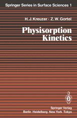 Physisorption Kinetics
